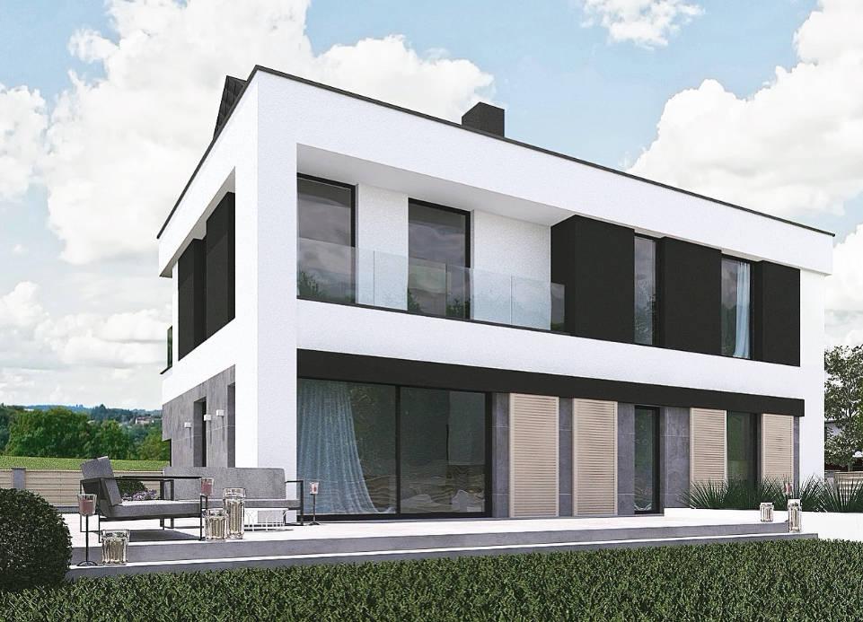 Realizacja domu jednorodzinnego Poznań